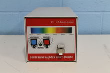 Top Sensor Systems Deuterium Tu