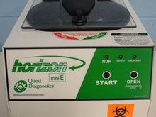 Drucker Horizon MiniE Centrifug