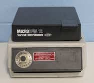 Sorvall/Dupont Microspin 12 Cen