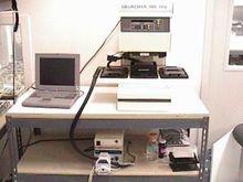 Tomtec Quadra-Wash II Microplat