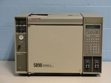 Hewlett Packard 5890 Gas Chroma