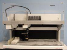 Tecan Genesis RSP 150/8 Liquid