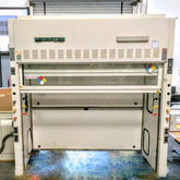 Hanson Lab Furniture 4SA-96A Fl