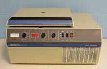 Beckman Allegra GS-6R Refrigera