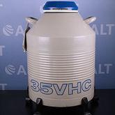 Taylor Wharton 35 VHC Cryogenic