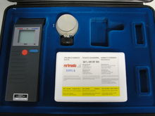 Rotronic Instruments Hygromer P