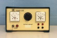 Dan-Kar Corp Electrophoresis Po