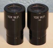 Zeiss 10X W.F. Microscope Eyepi
