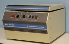 Beckman Coulter SPINCHRON Bench