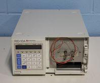 Shimadzu RID-10A Refractive Ind