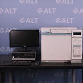 HP/Agilent 6890N (G1530N) Plus