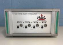 Hazard Evaluation Laboratory Li