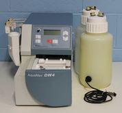 Molecular Devices AquaMax DW4 M
