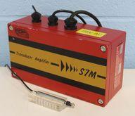 RDP ELECTRONICS Transducer Ampl
