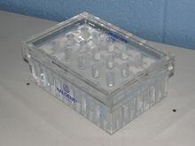 Nalgene Acrylic Beta Test Tube