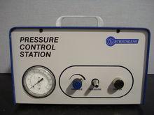 Stratagene Pressure Control Sta