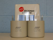 Beckman Coulter Conical Tube Ad
