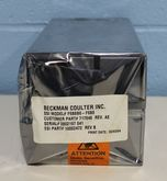 Beckman Coulter SCD Power Suppl