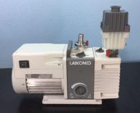 Labconco 117 Rotary Vane Pump