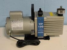 Savant VP 190 2 Stage Vacuum Pu