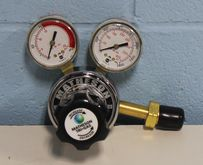Matheson Gas Products Single-St