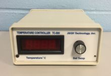 20/20 Technology Temperature Co