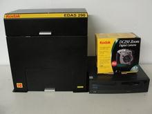 Kodak EDAS 290 Electrophoresis