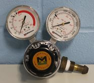 Matheson Gas Products Model 1PA