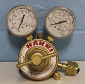 Harris 92SS-100 Hydrogen Gas Re