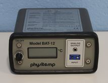 Physitemp BAT-12 Microprobe The