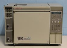 Hewlett Packard HP 5890 Series