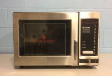 Sigma-Aldrich H2100 Microwave O