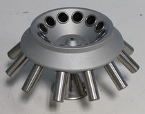 IEC 809 Fixed-Angle Rotor