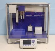 Eppendorf epMotion 5070 Automat
