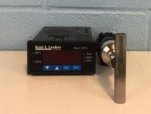 Kurt J. Lesker Company KJLC 615