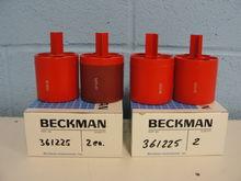 Beckman Set of (4) Adapters (36