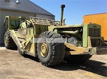 Used 1964 TEREX TS14