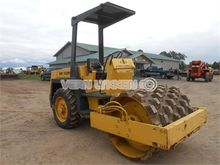 1989 BOMAG BW142PD