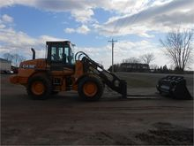 Used 2003 CASE 521D
