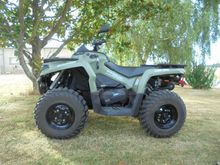 New 2016 Can-Am OUTL
