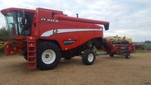 2004 Laverda M305 Combine harve