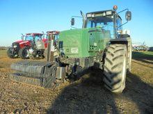 1988 Valmet 8450 Farm Tractors