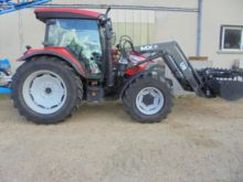 2013 Mc Cormick X60 50 Farm Tra