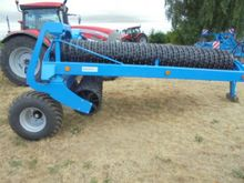 2015 Agrially REGULE 3 Rolls &