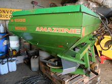 Used 1998 Amazone ZA