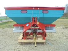 Used 2005 Sulky DPX
