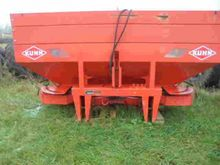 Used 1996 Kuhn MDS11