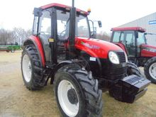 Used 2012 Yto X904 F