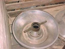29 Horsepower Disc Bowl Centrif