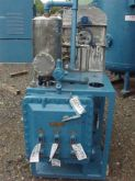 1 Square Foot Eimco Rotary Vacu